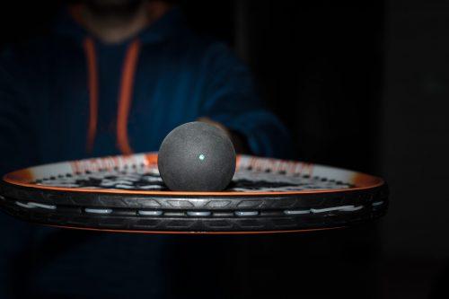 Badminton & Squash weiterhin möglich während des Lockdowns